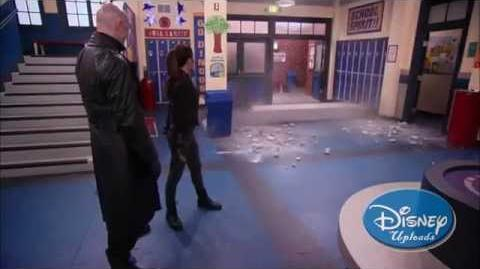 Lab Rats - You Posted What?!? - Clip 2