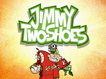 Jimmy two-shoes titlecard