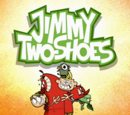 Jimmy Two-Shoes