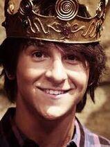 King Brady