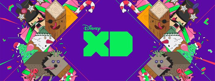 Disney Xd Wiki Fandom Powered By Wikia