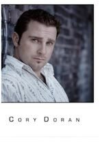 Cory doran