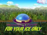 For Your Ice Only (Special Agent Oso)