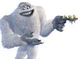 Yeti (Monsters, Inc.)