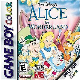 File:Alice in Wonderland GBC.jpg