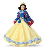 Ashton Drake Snow White Ball-Jointed Doll