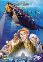 AtlantisTheLostEmpireDVDUK2002