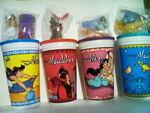 BK Aladdin Magic Cups