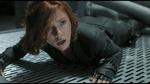 Black Widow Fallen