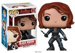 Black Widow Ultron POP