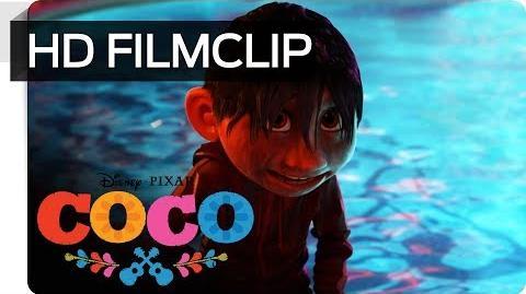 COCO - Filmclip Die große Rettung Disney•Pixar HD