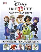 Disney INFINITY DK