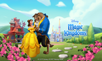 Disney Magic Kingdoms - Beauty and the Beast splash screen