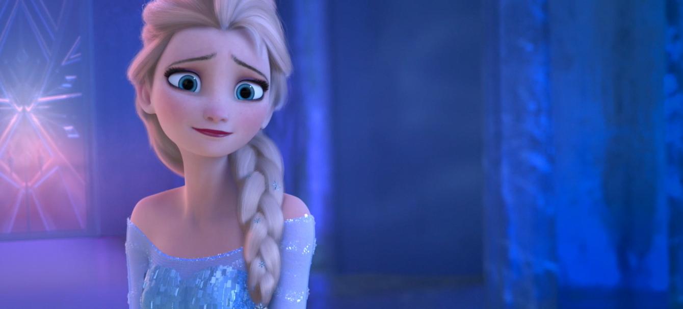 Image Elsa Smile Png Disney Wiki Fandom Powered By Wikia