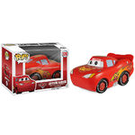 Lightning McQueen Pop! Vinyl Figure by Funko