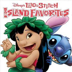 Lilo & Stitch Island Favorites (2002)