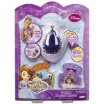 Magical Talking Light-Up Amulet packaging 2