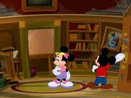 Mickey & Minnie Search for the Secret Keys