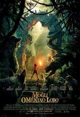Mogli - O Menino Lobo (filme de 2016)