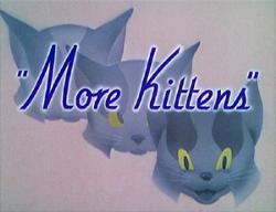 Morekittens