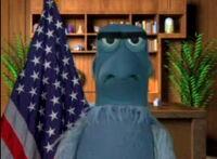 Muppet spotlight 12