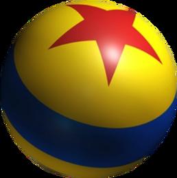 PixarBal