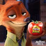 Zootopia Rotten Tomatoes