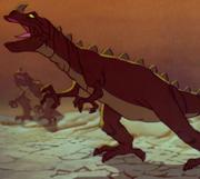 0075 Ceratosaurus Fantasia