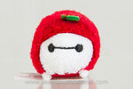 Baymax Apple Tsum Tsum