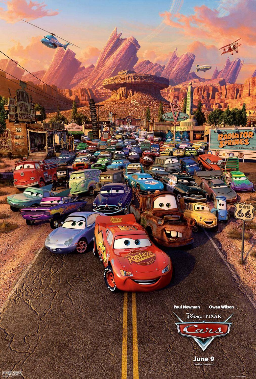 Cars | Disney Wiki | FANDOM powered by Wikia