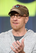 Chris Elliott Winter TCA Tour15