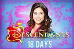 Descendants 18 Days