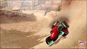Disney infinity cars play set screenshots 05