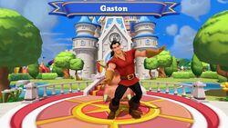 Gaston DMK