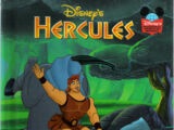 Hercules (Disney's Wonderful World of Reading)