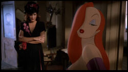 Who framed roger rabbit nude photos 15