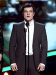 Josh Hutcherson 39th Peoples' Choice Awards