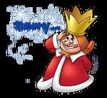 King of Hearts artwork