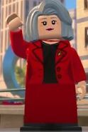 LEGO Ambassador Henrietta Selick