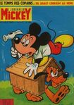 Le journal de mickey 590