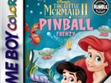 The Little Mermaid II: Pinball Frenzy