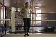 Luke Cage - 2x03 - Wig Out - Photography - Colleen Wing
