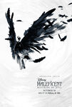 Maleficent Mistress of Evil - Poster