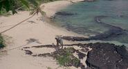 Matareva Beach, Western Samoa