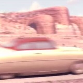 Samochód podobny do niej w filmie <a href=
