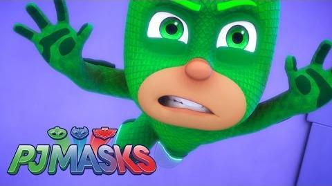PJ Masks - Meet Gekko!