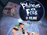 Phineas e Ferb O Filme: Através da 2ª Dimensão
