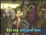 PinocchioinTheTwelveDaysofChristmas