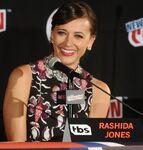 Rashida Jones NYCC