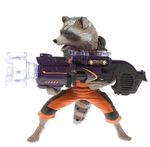 Rocket Raccoon Hasbro Figure III